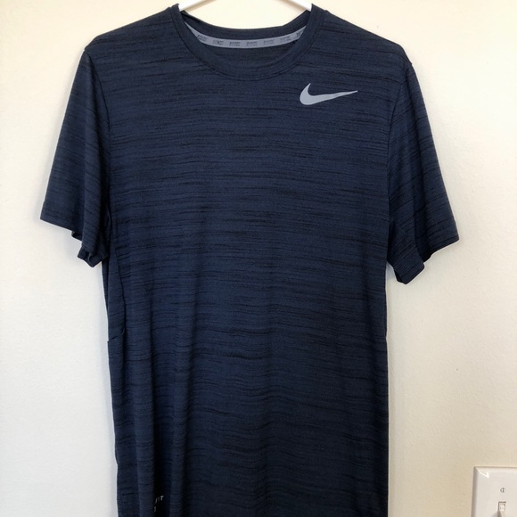 58f19655 Nike Shirts | Mens Pro Training Tshirt Size Medium | Poshmark